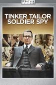 Tinker Tailor Soldier Spy artwork