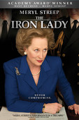 The Iron Lady artwork