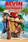 Alvin and the Chipmunks: Chipwrecked artwork
