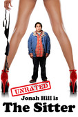 The Sitter (Unrated) artwork