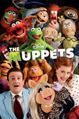 The Muppets artwork
