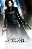 Underworld Awakeningartwork