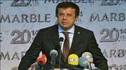 Zeybekci ekonomideki büyümeyi değerlendirdi