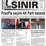 Posof'ta seçimi AK Parti kazandı