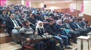 Üniversitede 'Arapça' seminerleri devam ediyor