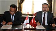 Selçuk, Endonezya ile Mevlana değişim programı imzaladı