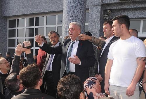Yalova'da geçersiz oylar yeniden sayılacak
