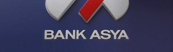 Borsa'dan Bank Asya'ya çifte standart