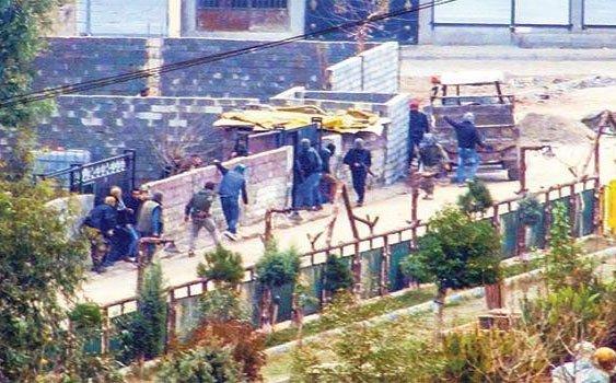 Hükümet, Cizre'de provokasyon yapanları biliyor ve onları koruyor
