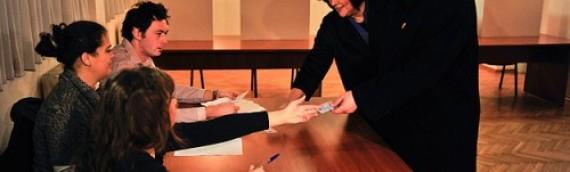 Hırvatistan'da cumhurbaşkanlığı seçimi