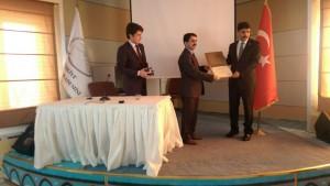 Atalay, Stajyer Hakim ve Savcılara Konferans Verdi