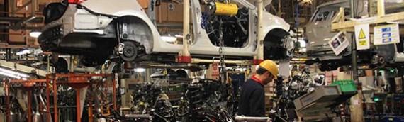 Otomotiv ihracatında 300 milyon dolar kayıp