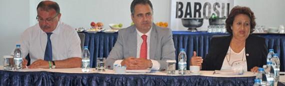Barolardan yeni kurulacak hükümete 'hukuka dön' çağrısı
