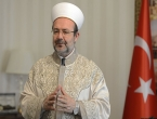 Görmez: Papa, Srebrenitsa için soykırım diyecekti