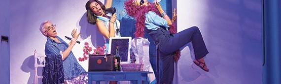 Yedi yıl sonra yeniden Mamma Mia!
