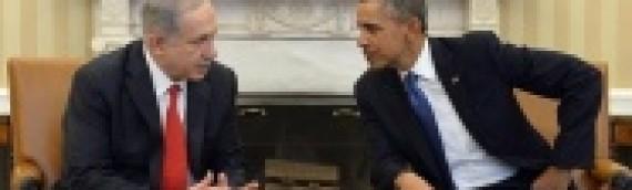 Obama Netanyahu ile görüşecek