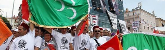 Osmanlı Ocakları için araştırma önergesi