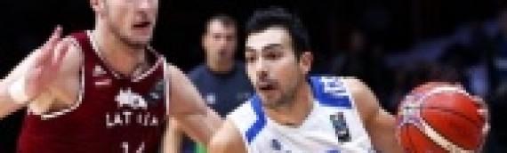 Yunanistan Olimpiyat Elemelerini Kaptı