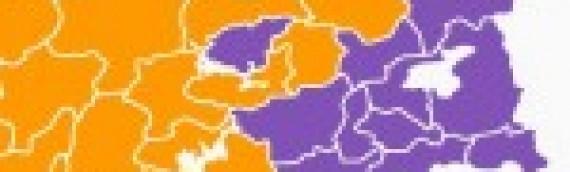 1 Kasım Milletvekilliği Erken Genel Seçim sonuçları belli oldu