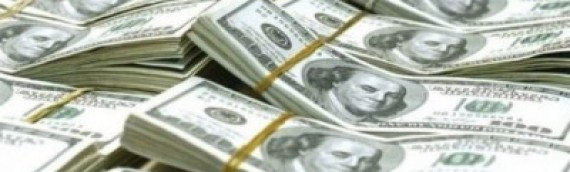 Dolar baş döndürüyor
