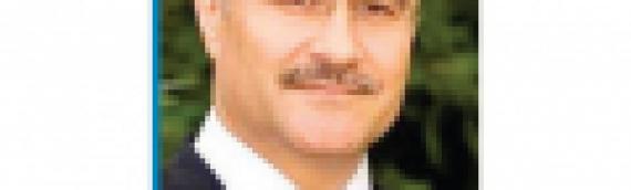 BTÜ'nün rektörü Gül, göreve başladı