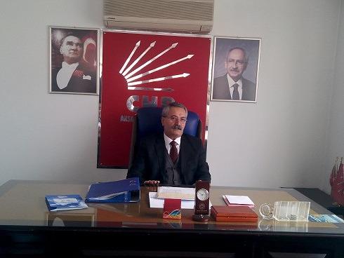 Ali Rıza Toprak,