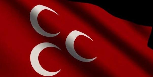İşte MHP'nin yeni Aksaray İl ve Merkez İlçe Başkanı