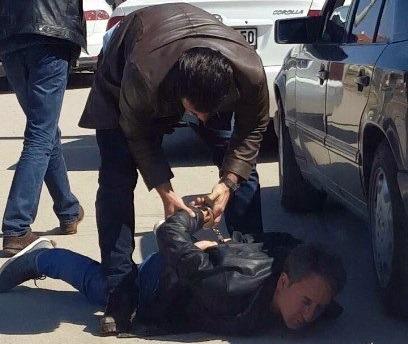 Aksaray'da 466 Adet Ecstasy Hap Ele Geçirildi